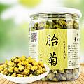 壽安堂罐裝菊花胎菊60g