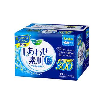 花王夜用棉柔卫生巾2包