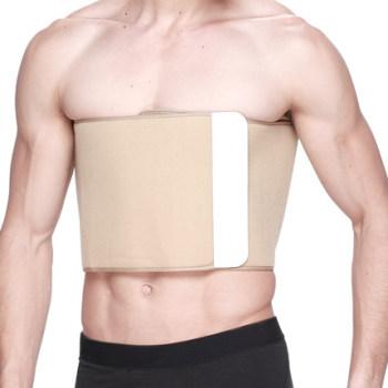 罗乐氏医用肋骨固定带 胸肋骨折保护 胸腔术后康复固定护胸 包邮