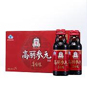 正官庄进口高丽参元饮品 提升免疫