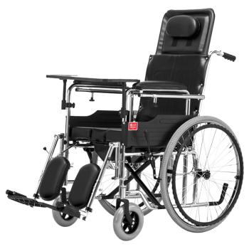 鱼跃轮椅车H009B